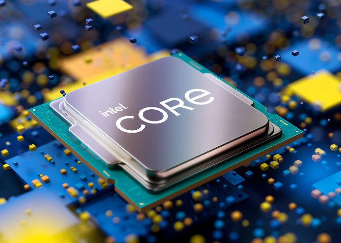 Intel 11th Gen Core processors launch