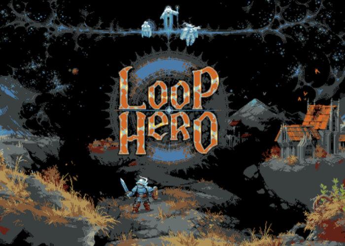 Loop hero RPG