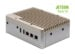 AAEON BOXER-8253AI NVIDIA Jetson Xavier powered AI Edge mini PC