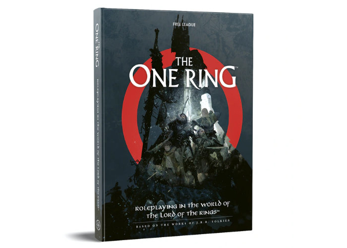 One Ring roleplaying Game