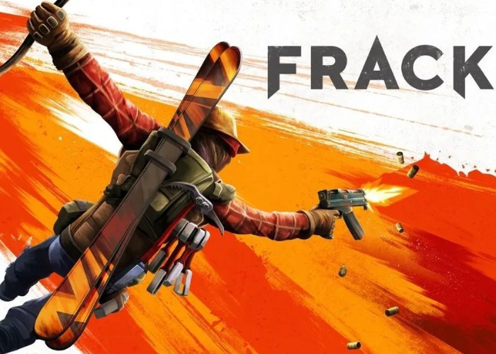 PS VR action-adventure Fracked