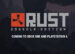 Rust Console Edition