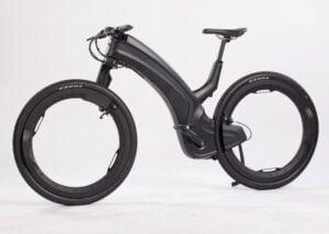 urabn electric bike