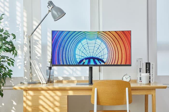Samsung 2021 monitors