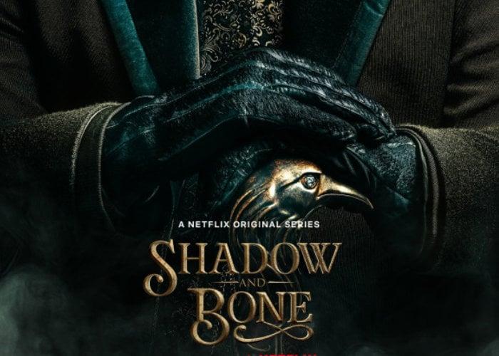 Shadow Fold Netflix