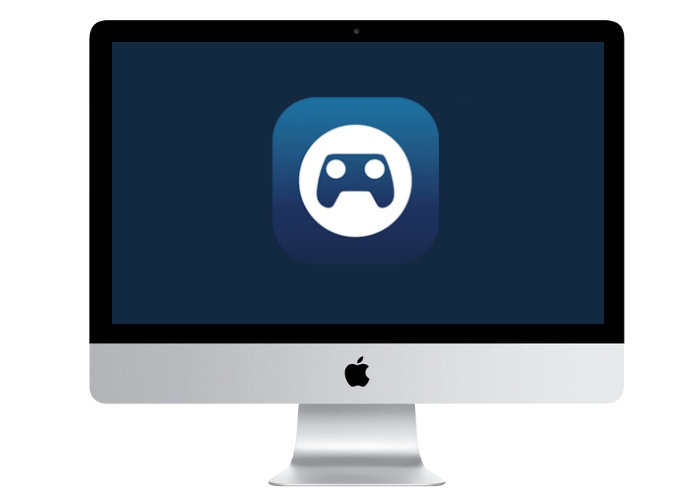 Steam Link macOS
