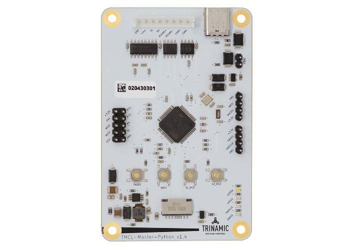 Trinamic TMCM-0960-MotionPy