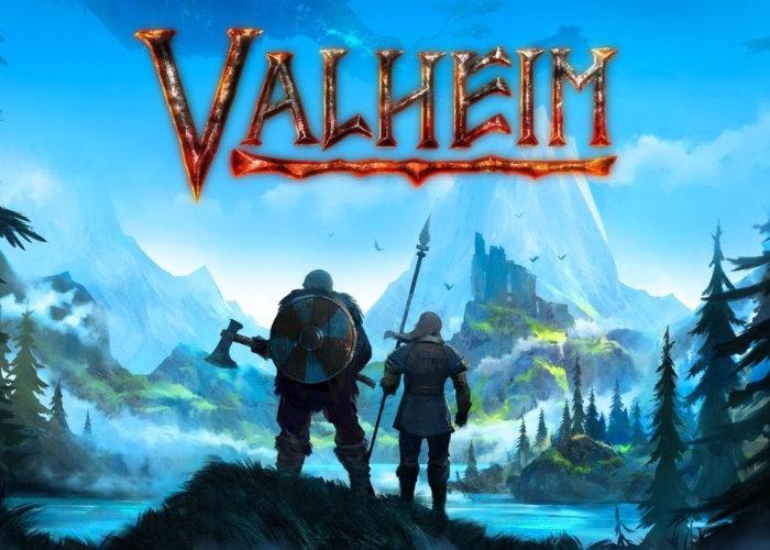 Valheim sales