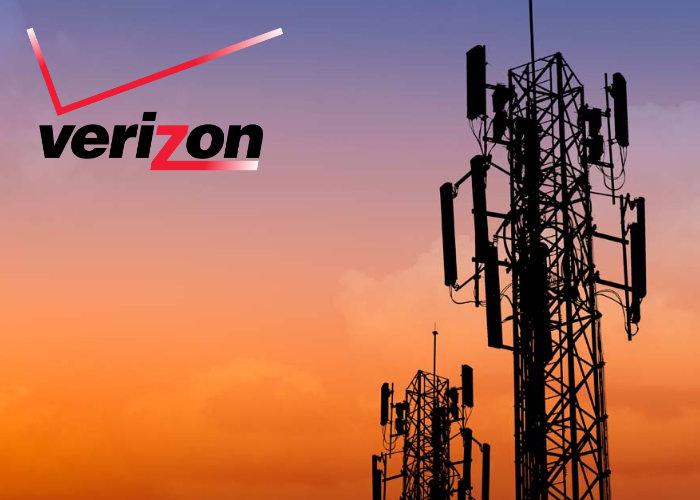 Verizon 3G