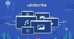 Windscribe VPN Pro Plan: 3-Yr Subscription