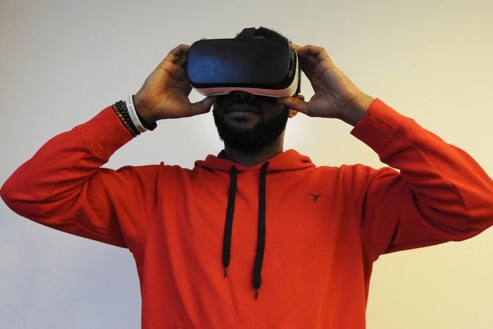 Apple Mixed Reality Headset