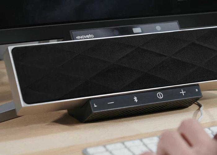 computer speaker