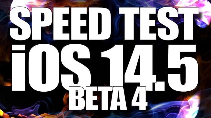 iOS 14.5 Beta 4 vs iOS 14.4.1
