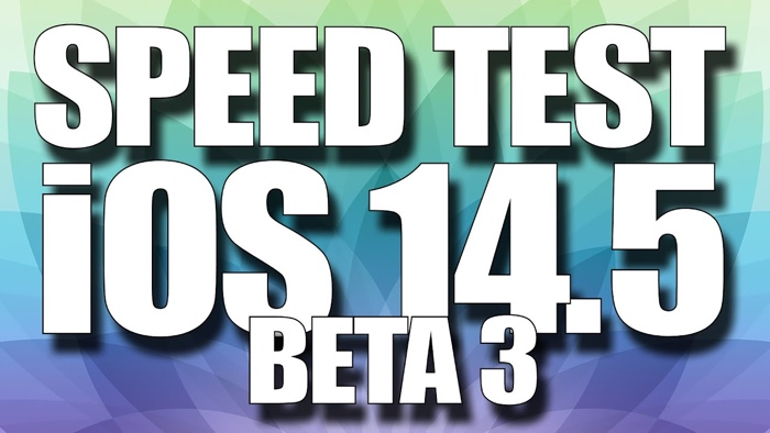iOS 14.5 beta 3 vs iOS 14.4