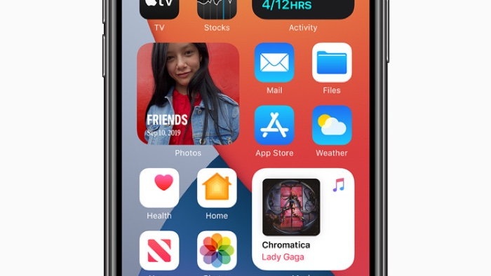 signing iOS 14.4