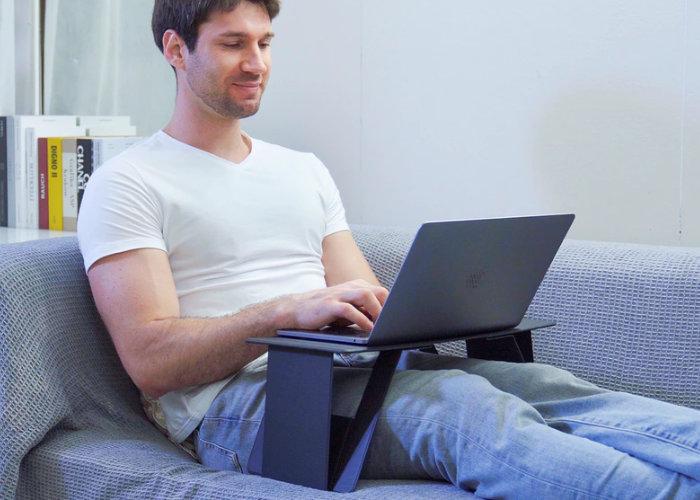 lightweight laptop desk