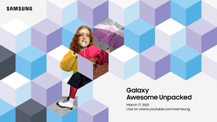 Samsung Galaxy Awesome Unpacked