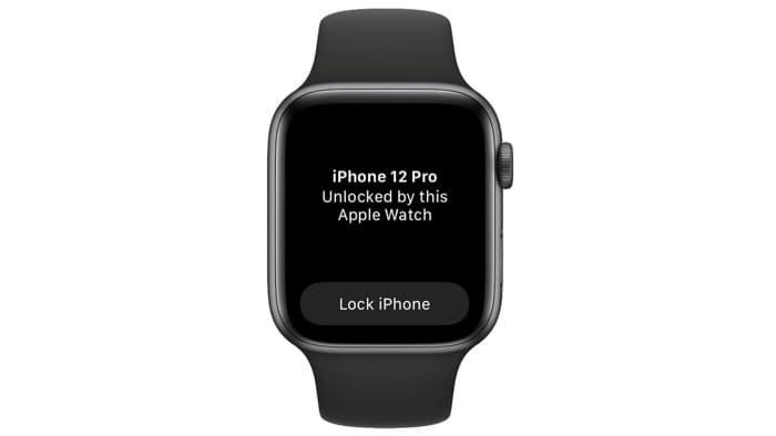 watchOS 7.4 beta 4