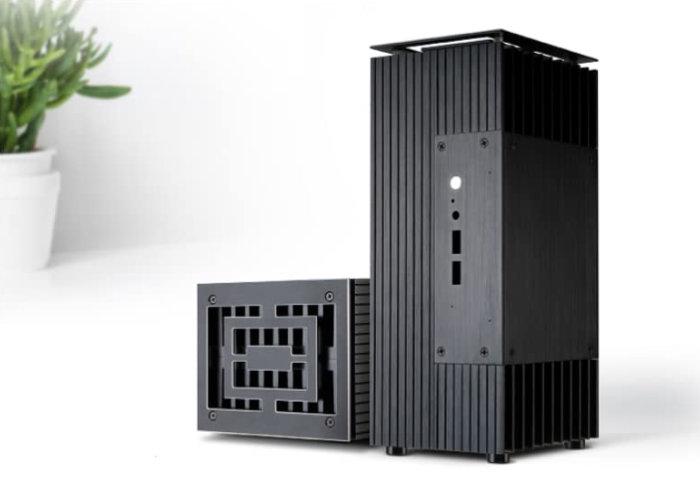 silent mini PC