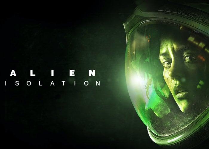 Alien Isolation free