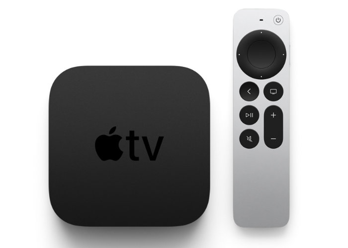 Apple TV 4K 2021 unveiled with new Siri remote
