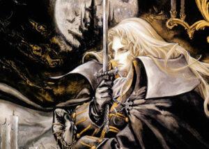 Castlevania S4