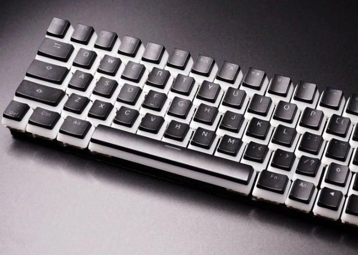 CharaChorder Lite keyboard