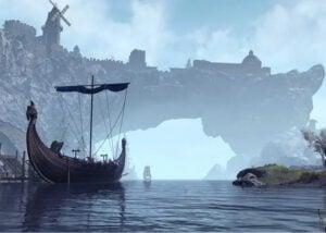 Elder Scrolls Online: Console Enhanced Edition