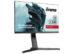 iiyama 27'' WQHD 165 Hz IPS GB2770QSU gaming monitor
