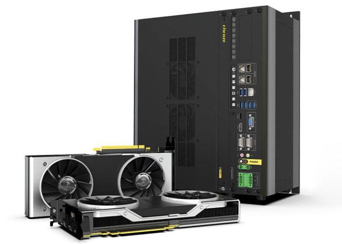 GPU computer