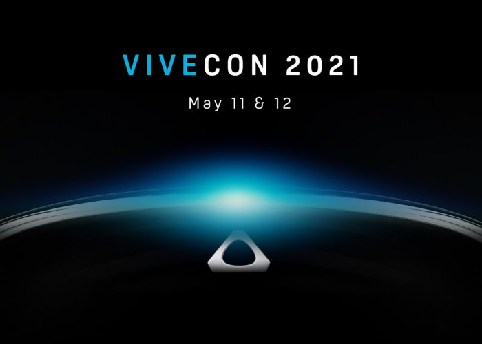 HTC VIVEcon