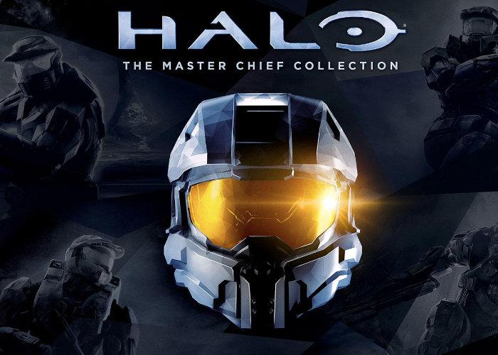 Halo The Master Chief Collection Season 6