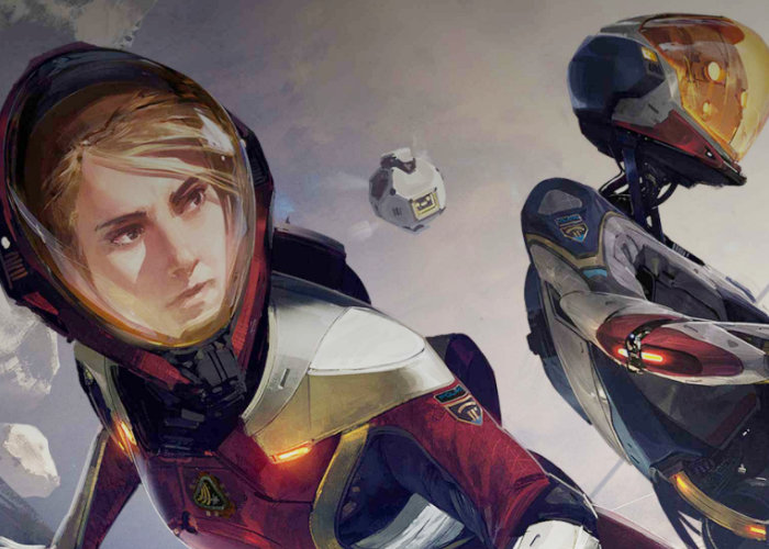 Lone Echo 2 VR space adventure launches this summer