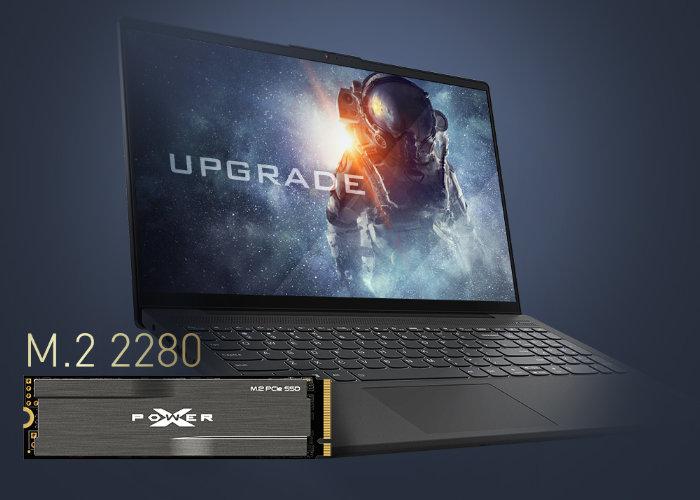 Silicon Power XD80