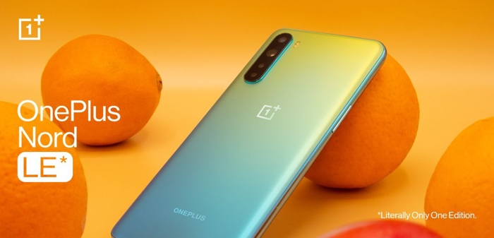 OnePLus Nord LE