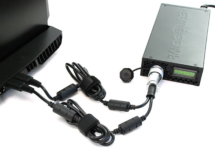 PCIe 4 laptop