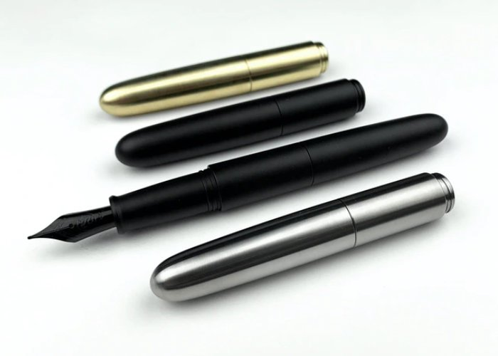PIUMA pocket fountain pen