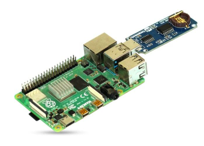 Raspberry Pi RTC