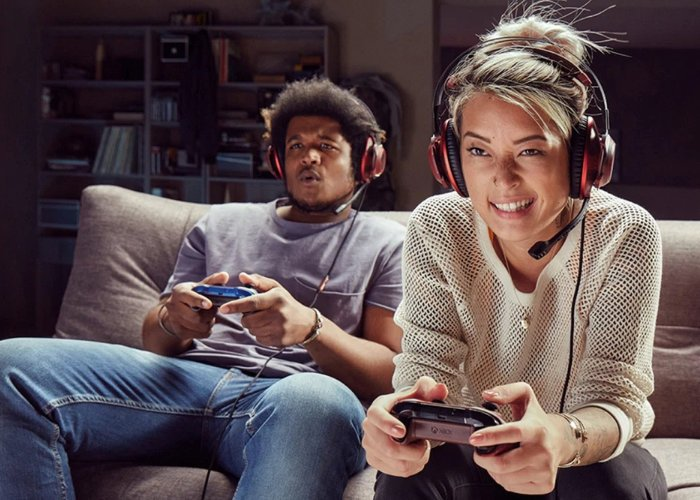 Xbox online multiplayer gaming for free-to-play games no longer requires Xbox Live Gold subscription