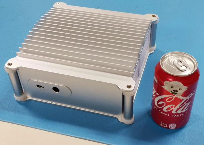 fanless mini PC