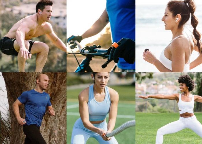 fitness smart ring