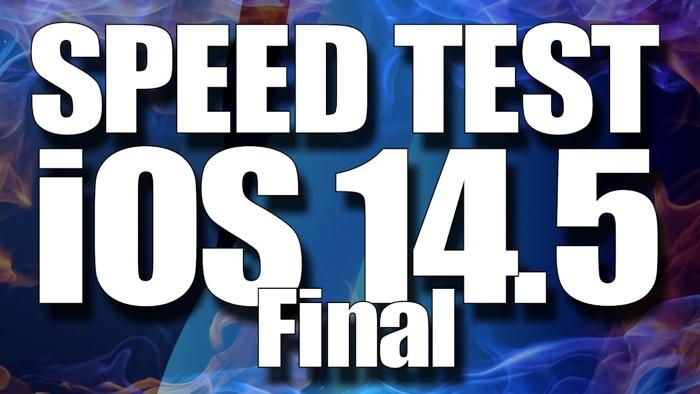 iOS 14.5 final