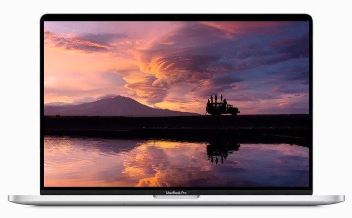 Apple Mac revenue