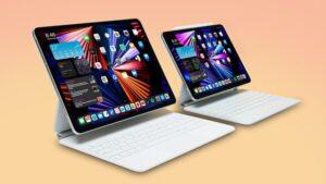 2021 M1 iPad Pro vs 2020 iPad Pro