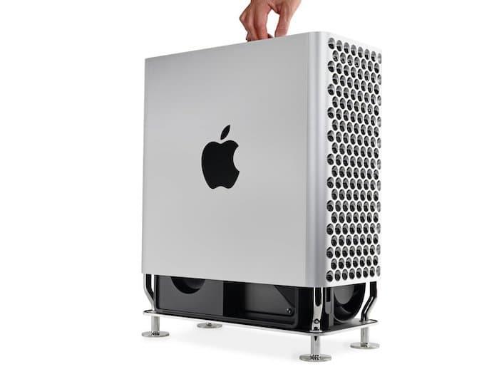 New Intel Mac Pro