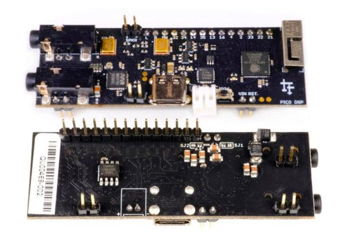 Arduino audio