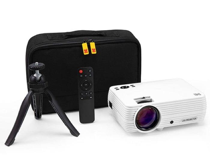 KODAK FLIK X7 Home Projector