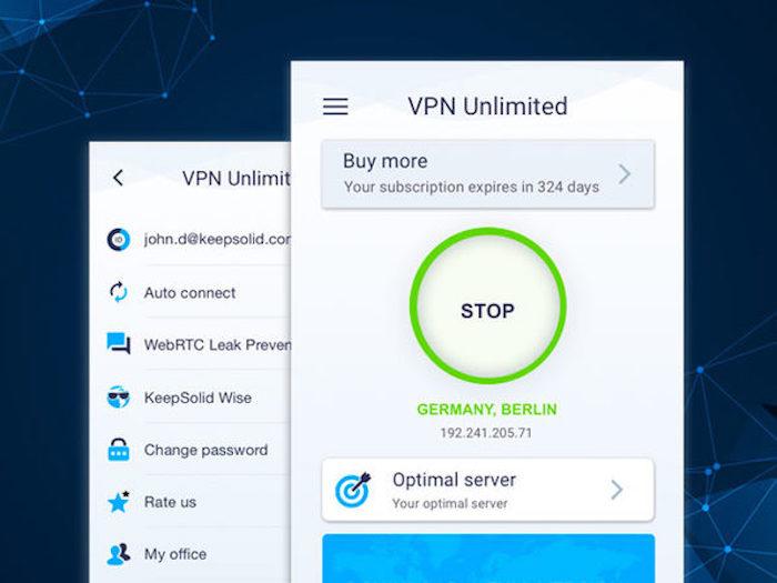 KeepSolid VPN Lifetime