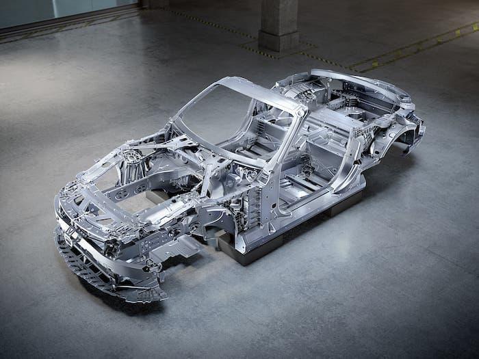 Mercedes AMG SL