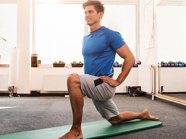 Openfit Fitness & Wellness App